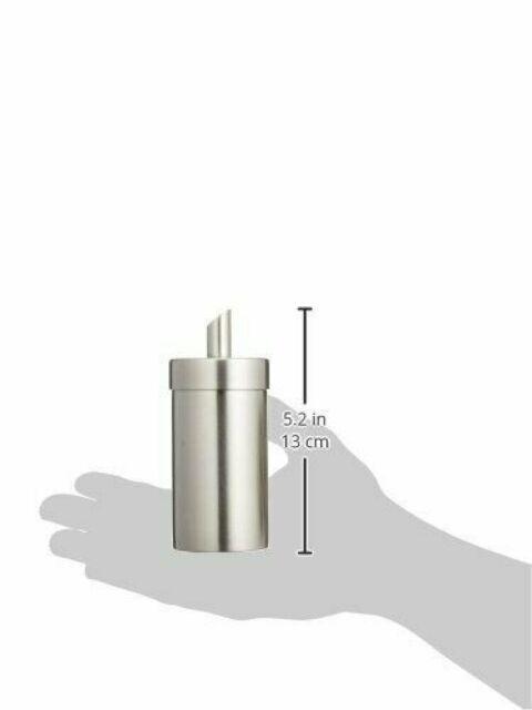 SALUS Matorisu Sugar dispenser by Satokinzoku Kogyo