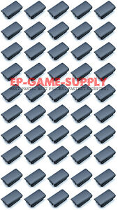 Lot-50-x-Black-Battery-Pack-Holder-Cover-Shell-for-XBOX-360-Wireless-Controller
