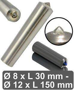 Abrichtdiamant-Einkornabrichter-Zylindrisch-Diamantabrichter-Abrichter-Diamant