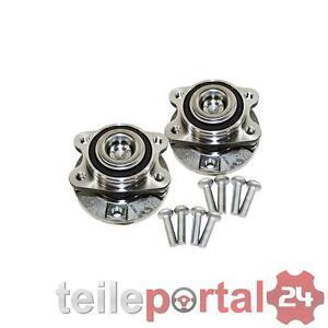 2x-Kit-cuscinetto-ruota-AUDI-A6-A6-Avent-POSTERIORE