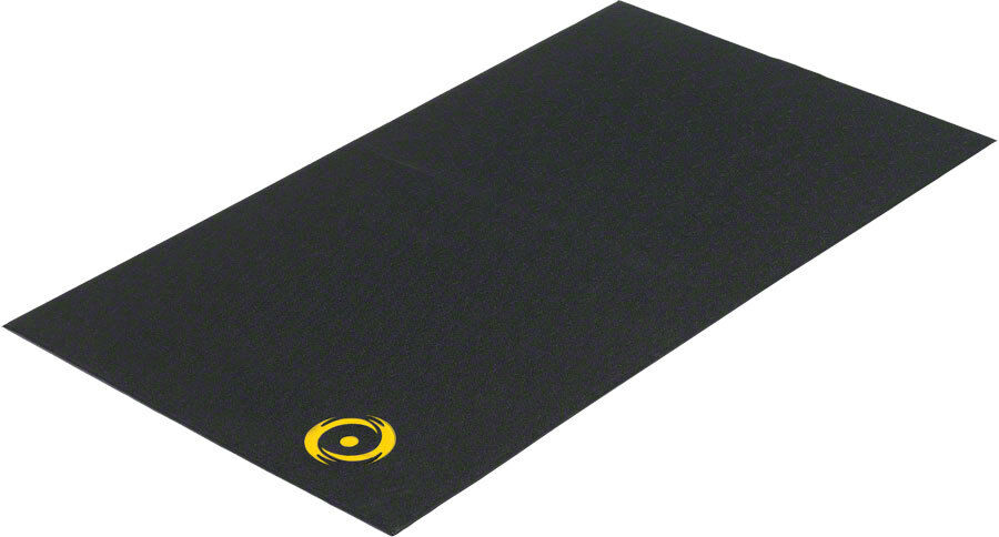 CycleOps Training Mat for Indoor Bicycle Bike Trainers