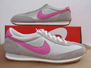 online store ef9f0 9ae5f Caricamento dellimmagine in corso Nike-Donna-Oceania -Tessile-Formatori-511880-003-Scarpe-