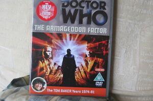 Doctor-Who-The-Armageddon-Factor-2-Disco-Edicion-Especial-VG-Estado-Dr