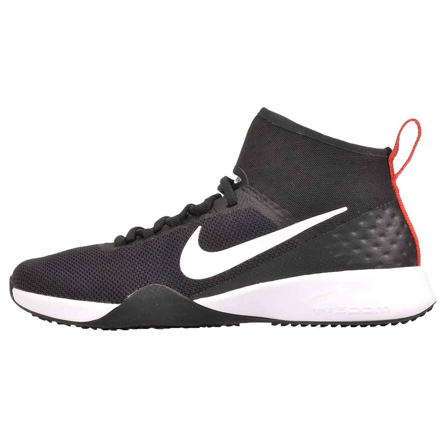 W W W NIKE Women's Air ZM Strong 2 Rumble AO5074 001 Size 7 Retail  120 NEW ae6d92