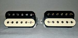 GHOST-WINDERS-USA-CUSTOM-SHOP-59-PAF-ALNICO-2-A2-HUMBUCKER-PICKUPS-FITS-GIBSON