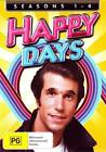 Happy Days Seasons 1 - 4 14 Disc BOXSET TV Series DVD R4 Post