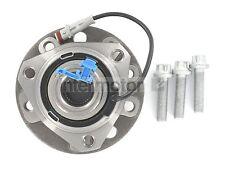 Wheel Speed Sensors VAUXHALL ASTRA: ASTRA TwinTop: ZAFIRA: InterMotor; 60768