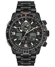 Citizen JY8075-51E Eco-Drive Promaster Men's Watch - Black