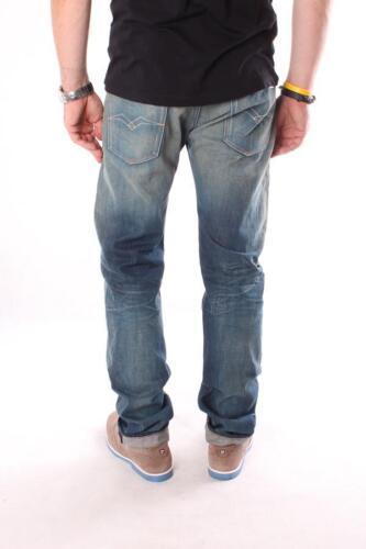608 denim homme fissures Jennon pantalon 007 M909 jean 334 trous Ajouter fqwP5Tx