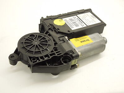 Audi A4 B6 Cabriolet NS Left Front Electric Window Motor  8H2959801