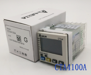 Details about 1PC NEW CTA4100A Delta PLC