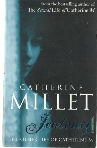 1 of 1 - Jealousy: The Other Life of Catherine M by Catherine Millet (Paperback, 2009)