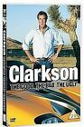 Clarkson - The Good, The Bad, The Ugly (DVD, 2006)