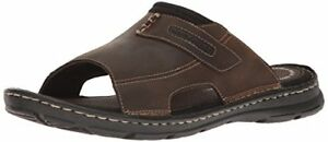 Mens Taille Slide Rockport Sandale Choisissez couleur 2 Darwyn zx4vxqfw