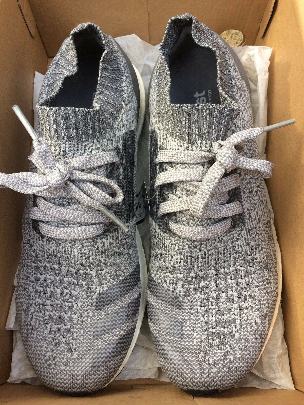 Adidas Ultra Boost uncaged 9.5