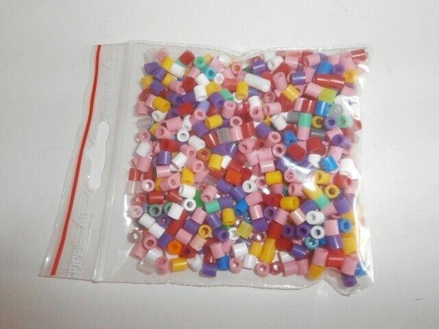 Perler/plader, 500 HAMA perler, (2727-863)