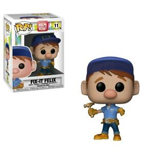 Multi Funko 33416 Vinile Disney SPACCATUTTO-Ralph 2 POP 6