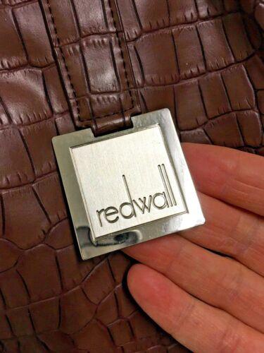 Borsa Borbonese By Redwall By Borsa Redwall Bq8TST