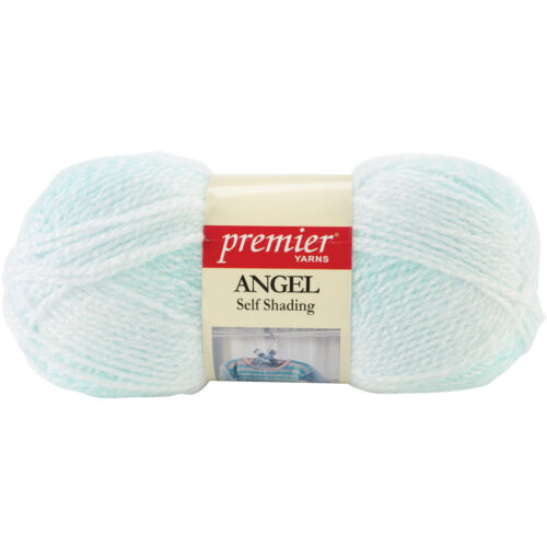 """Angel YarnSpearmint, Set Of 3"""