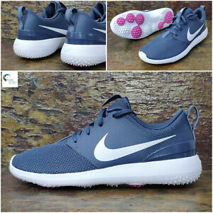 W-Nike-Roshe-Golf-UK-7-5-EUR-42-aa1851-402-blau