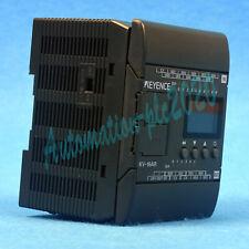 1Pcs KV-16AT KV16AT Keyence Plc Module Tested Used mg