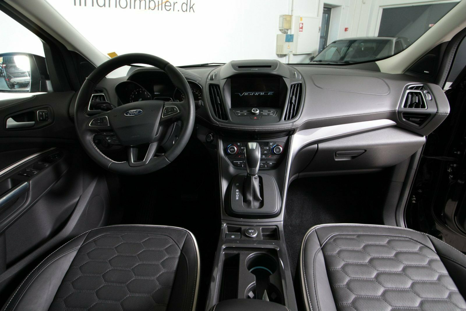 Ford Kuga SCTi 182 Vignale aut. AWD