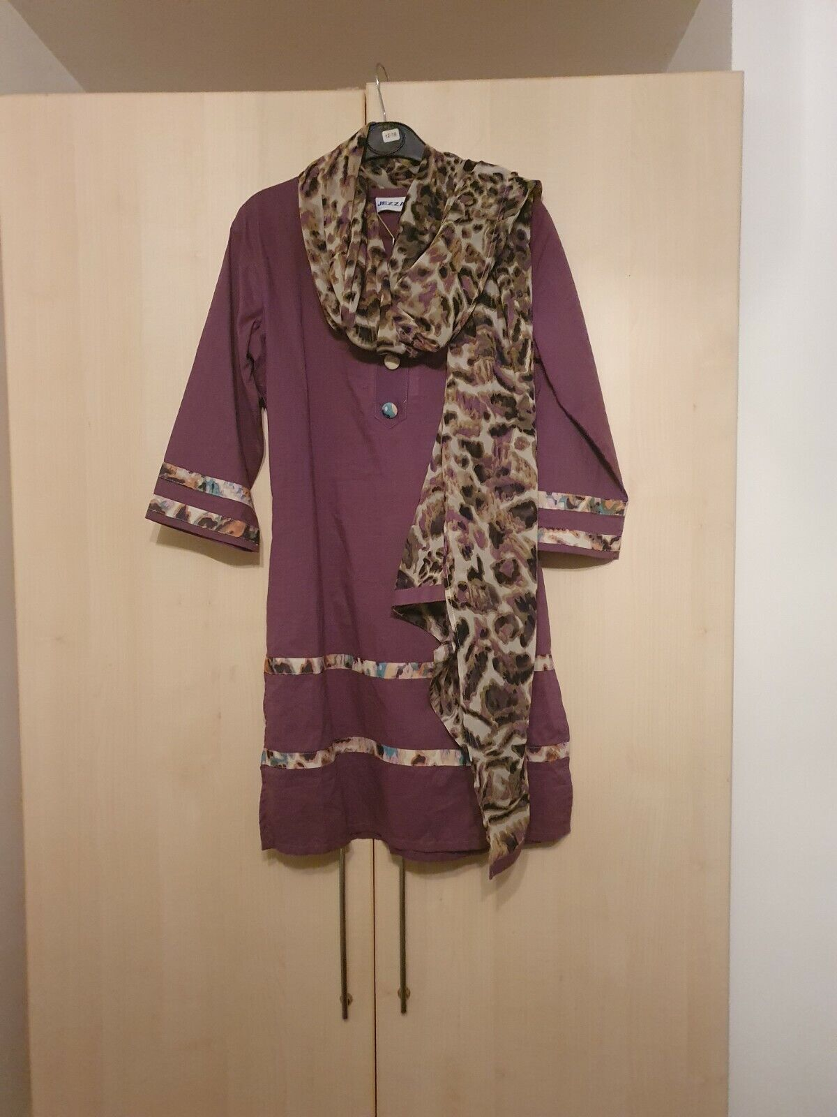 Asian womens clothes
