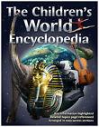 The Children's World Encyclopedia by Arcturus Publishing (Hardback, 2006)