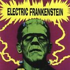 I'm Not Your Nothing [EP] [EP] by Electric Frankenstein (CD, Jan-1999, Victory Records (USA))