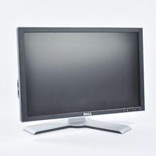"2009w de Dell 20"" UltraSharp TFT LCD monitor con pantalla ancha 1680x1050 Hd Vga Dvi 4 USB"