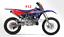 Custom-Graphics-Decal-Kit-for-Yamaha-YZ125-YZ250-YZ-125-2015-2016-2017-2018-2019 thumbnail 13