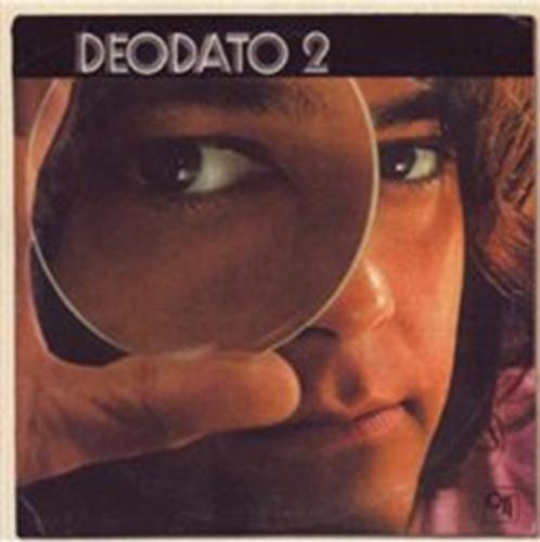 Deodato - Deodato 2 Nuovo CD