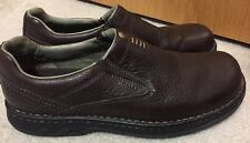 MERRELL Air Cushion Ortho Life Men's Brown Casual Shoes Size 11.5