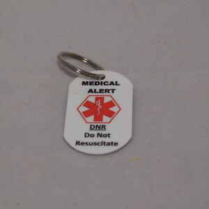 Medical-Alert-Keyring-DNR-Do-Not-Resuscitate