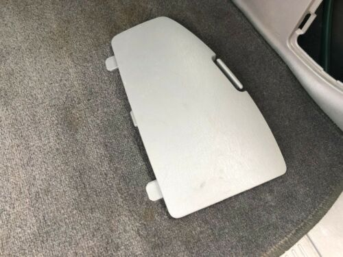 2004 Pontiac Vibe Access Cover Trim 64745-01060 OEM 04 05 6 07 08 GRAY