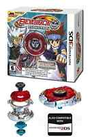 Beyblade: Evolution -- Collector's Edition (nintendo 3ds, 2013) Sealed