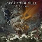 Into The Storm von Axel Rudi Pell (2014)