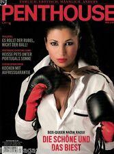 Magazin Penthouse 3,03/2012,Nadia Raoui,Devon Alexis,Khyanna Song,u.v.m. ...
