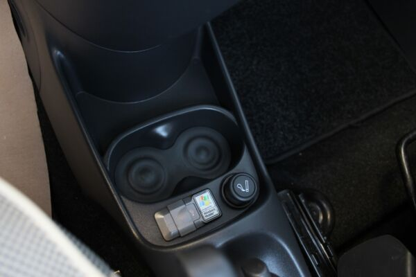 Fiat 500 1,2 Lounge billede 9