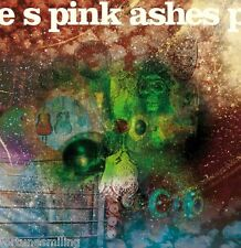 Use of Ashes Pink Ashes (Floyd) Pink coloured Vinyl RSD Ltd ed