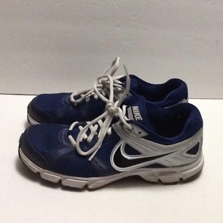 Le scarpe nike grigio - blu 8 | Nuova Nuova Nuova voce  | Scolaro/Ragazze Scarpa  e11824