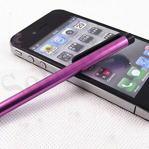 10pcs-Touch-Screen-Mini-Stylus-Capacitive-Pen-For-Apple-iPhone-6-Plus-6S-LG-G3