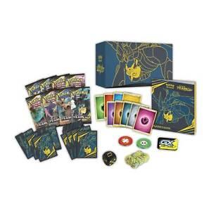 Pokemon Set Allenatore Fuoriclasse Elite Trainer Box Pokemon Gx A Scelta Ebay