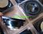 "2pcs 1.25/""inch 36mm 4Ohm 4Ω 3W neodymium full-range speaker Loudspeaker Selvage"