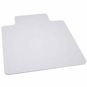 Office Chair Mat Carpet Protector 45'' x 53'' Big & Tall ...
