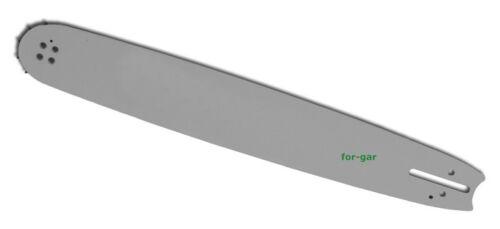 40 50 cm 3//8 1,6 mm passend für Stihl Schwert Schiene 37 45