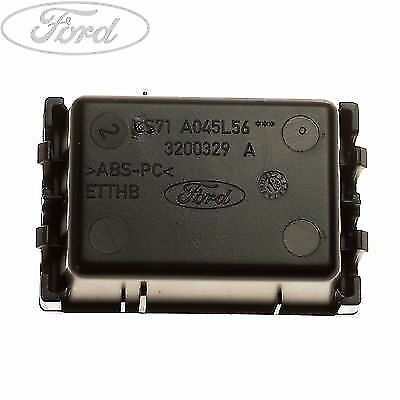 Genuine Ford Coin Holder 1701409