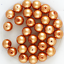 12mm-Glass-Faux-Pearls-pack-of-30-round-pearl-beads-choice-of-100-colours thumbnail 15