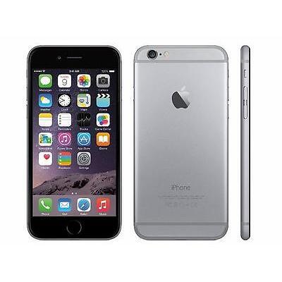 Apple iPhone 6S 128GB spacegrau schwarz fast wie NEU mit Garantie
