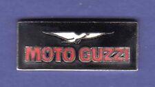 MOTO GUZZI HAT PIN LAPEL PIN TIE TAC ENAMEL BADGE #2143